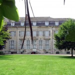 chateau campus