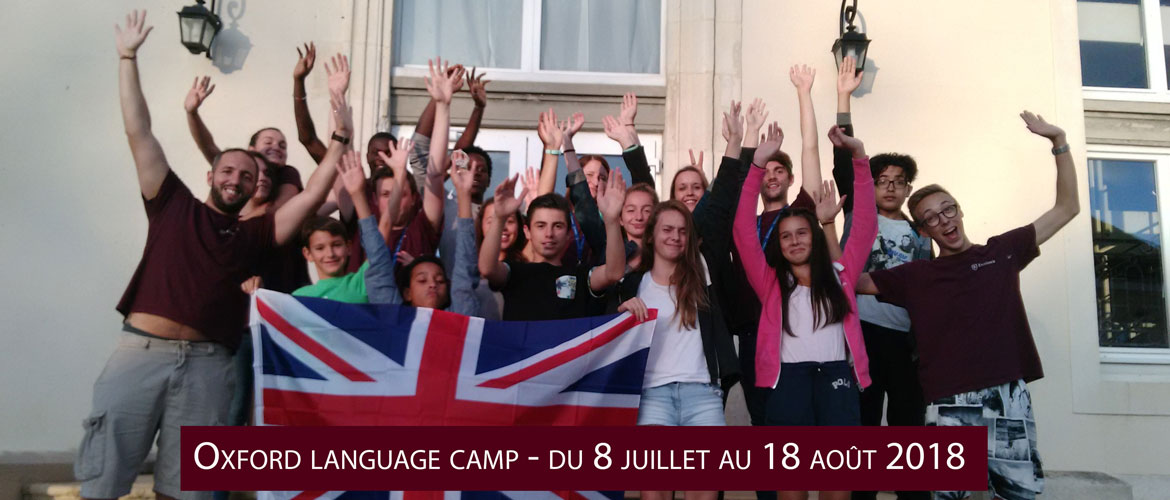 Oxford Language Camp